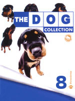 The Dog collection № 8 : Ротвейлер